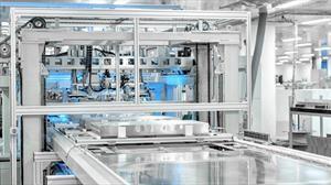 BYD presentó la batería más resistente de la industria automotriz