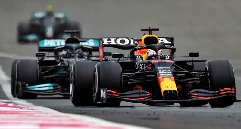 Viene la era del combustible 100% sostenible en la Fórmula 1