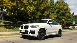 Test drive: BMW X4 2019