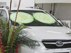 Subaru celebra el Spa Day para agradecer a sus adeptos