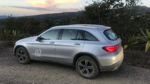 Mercedes-Benz presenta su academia todo terreno