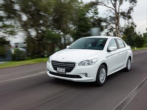 Peugeot 301 Diésel 2015 a prueba