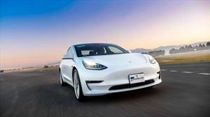 Exito total: el Tesla Model 3 supera las ventas de muchas series de BMW