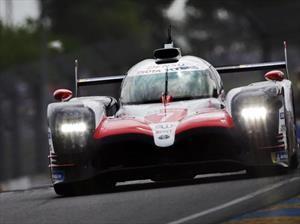 Fernando Alonso y Toyota se consagran en Le Mans 2018
