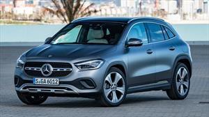 Nuevo Mercedes-Benz GLA: Mejor en todo