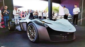 Goodwood 2019: el BAC Mono R es más rápido que un Bugatti