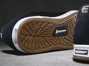 Nuevas zapatillas con suela de Michelin