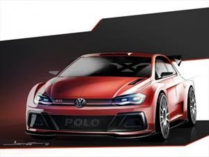 Volkswagen vuelve al rally con un R5