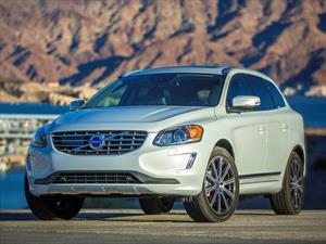 Volvo XC60, carro más vendido en Europa