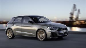 Nuevo Audi A1 se lanza en Argentina