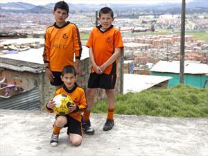 Petrobras Colombia realiza campaña para apoyar a la niñez vulnerable