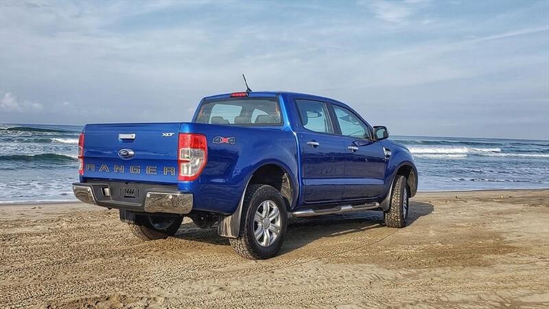 Las 10 pickups más vendidas en abril 2021