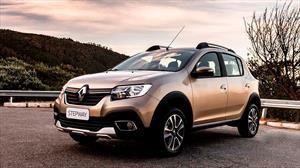 Renault Stepway 2020 se renueva