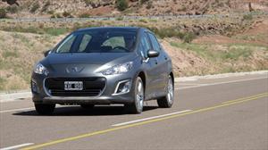 Peugeot 308: un león suelto en Mendoza