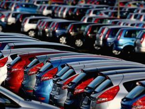 Los autos más vendidos en el mundo de enero a mayo de 2018