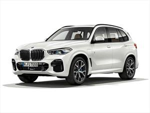 BMW X5 xDrive45e iPerformance se presenta