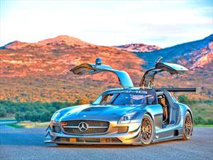 Mercedes-Benz lidera segmento del lujo en Chile