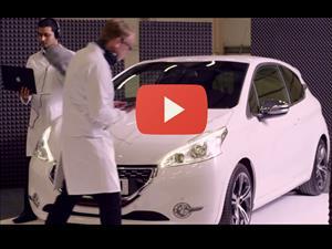 Peugeot te permitirá personalizar la bocina de tu auto