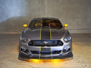 Ford F-35 Lightning II Edition Mustang a subasta