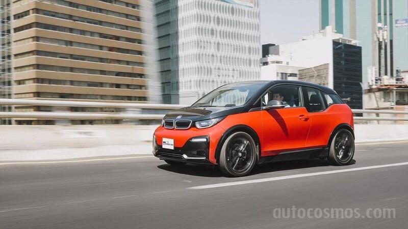Los autos eléctricos más vendidos en el primer semestre de 2020