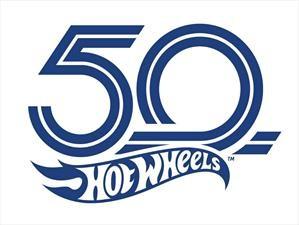Hot Wheels celebra sus primeros 50 años