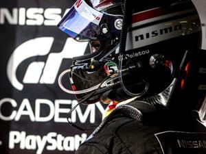 Inicia el Nissan GT Academy 2015 en México