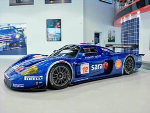 A la venta un Maserati MC12 GT1