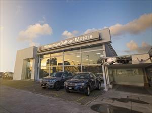 BMW estrena nuevo local en Concepción