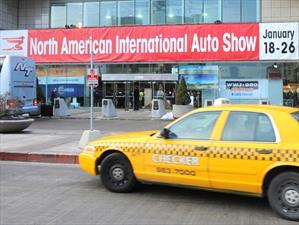 Todo lo que debes saber del North American International Auto Show
