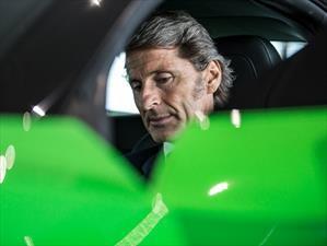 Stephan Winkelmann, Director de Audi Sport GmbH, habló con Autocosmos
