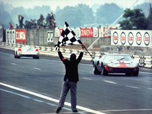 Top 10: los mejores autos de Le Mans