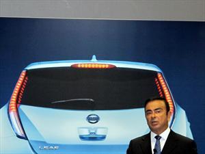 Nissan México, modelo a seguir para la corporación a nivel global