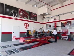 Consejos para cuidar los neumáticos de tu automóvil