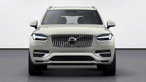 Volvo coloca más de 700 mil autos en 2019