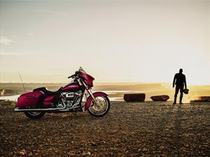 Harley-Davidson lanza sus modelos 2017