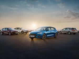 Ford Focus 2019, más versátil que nunca