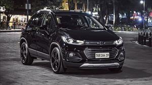 Chevrolet Tracker Midnight se lanza en Argentina