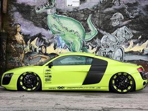 Audi R8 V10 por xXx Performance