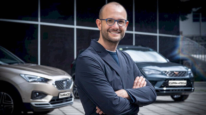 Juan Pablo Gómez, Director de SEAT México nos cuenta sobre la llegada del León 2021