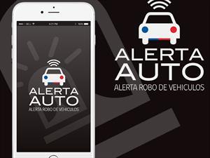 Alerta Auto: La aplicación que notifica el robo temporal de un auto