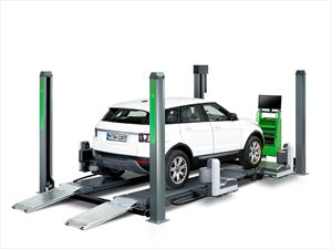 Mecani-K presenta un mundo de invenciones para la Industria automotriz