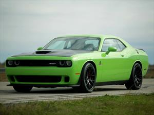 Dodge Challenger SRT Hellcat by Hennessey Performance