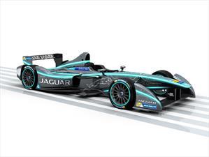 Jaguar presente en la Fórmula E