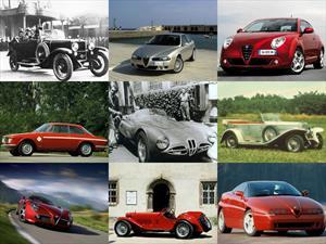 Alfa Romeo: una excelsa combinación entre tradición y espíritu deportivo