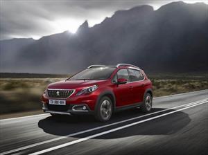 Lanzamiento en Chile: nuevo Peugeot 2008 desde $13.790.000