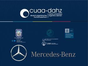Mercedes-Benz y el CUAA lanzan sus convocatorias para proyectos binacionales