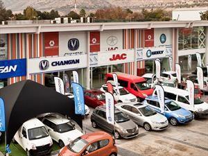 Chile: venta de autos nuevos termina en récord absoluto