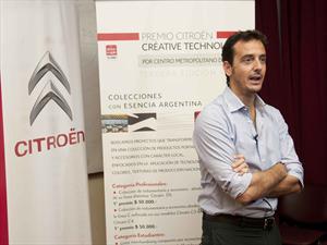 """Se viene la 3ra edición del premio """"Citroën Creative Technologie"""""""