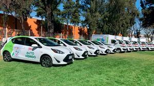 Grupo Bimbo desarrolla su propia flotilla de vehículos eléctricos de reparto