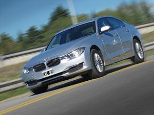 Prueba BMW 320d, elegante, rápido y eficiente